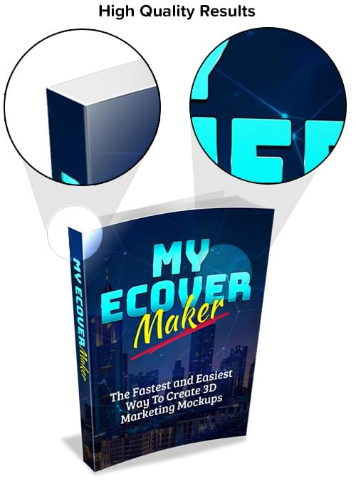 Book Cover Maker Create Your Own 3d Ebook Cover Online